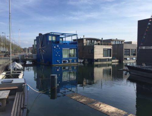 Séminaire LCA FFB – Amsterdam – 50 personnes – 1ère édition
