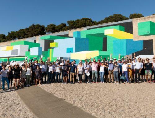 Anniversaire 60 ans – EIF – Provence – 60 personnes